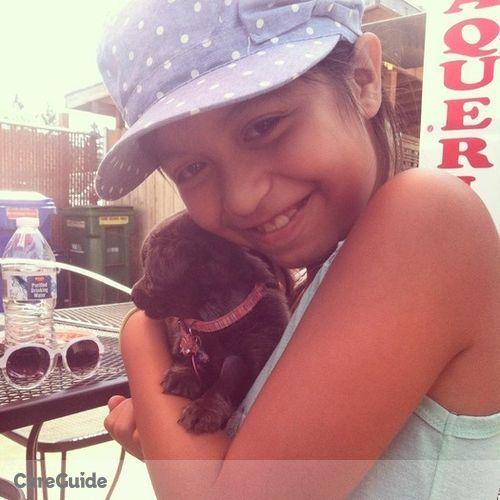 Pet Care Provider Kelsey Tellez's Profile Picture