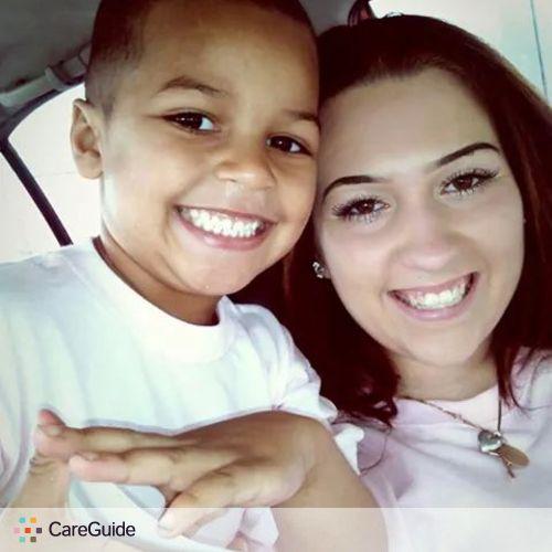 Child Care Provider Chelsey L's Profile Picture