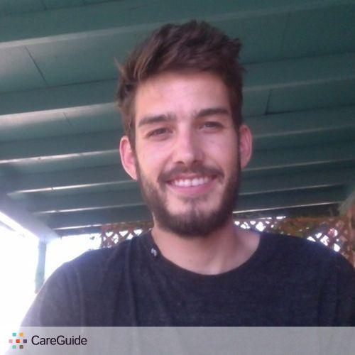 Videographer Provider Cody R's Profile Picture