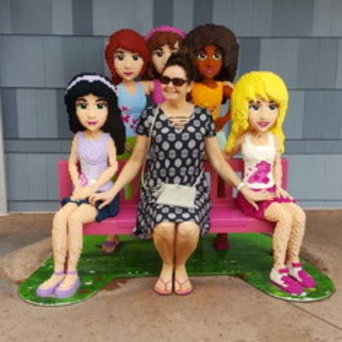 Canadian Nanny Provider Nancy T's Profile Picture