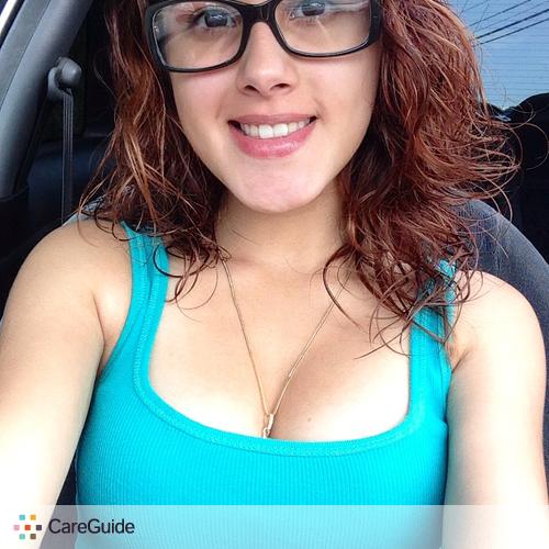 Pet Care Provider Tabatha Castro's Profile Picture