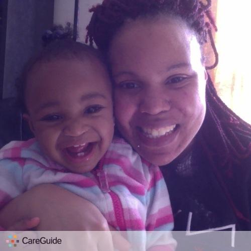 Child Care Provider Lakeithea Bush's Profile Picture