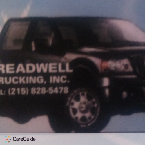 Housekeeper Provider Treadwell Trucking's Profile Picture