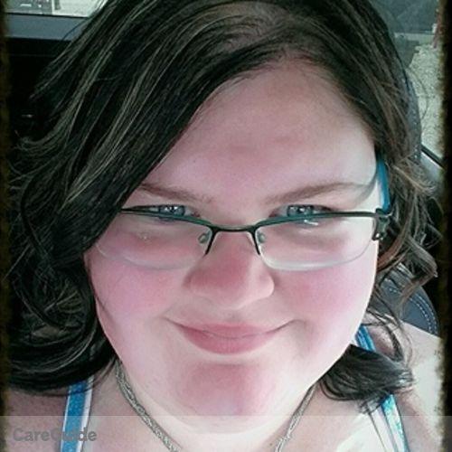 Canadian Nanny Provider Shawna S's Profile Picture