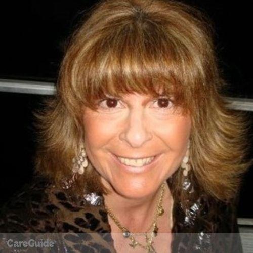 House Sitter Provider Patricia M's Profile Picture