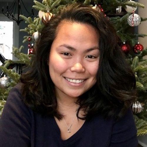 Canadian Nanny Provider Paula Ryobi Ragasa's Profile Picture