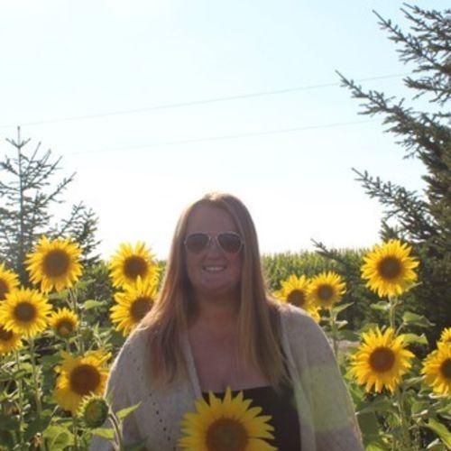 Canadian Nanny Provider McKenzie Stevens's Profile Picture
