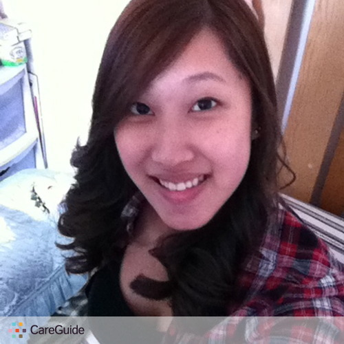 Child Care Provider Jina Kim's Profile Picture