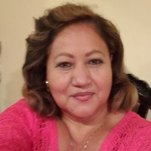 Housekeeper Provider Silvia M's Profile Picture