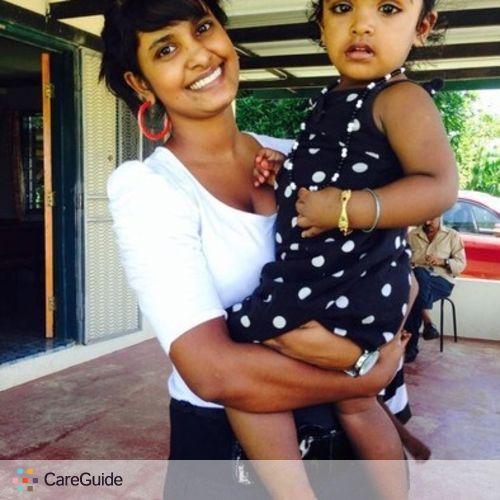 Child Care Provider Sheron P's Profile Picture