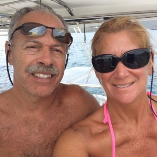 House Sitter Provider Peter and Tammy Sisson's Profile Picture