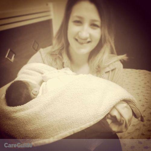 Canadian Nanny Provider Maria Luiza Bogo's Profile Picture