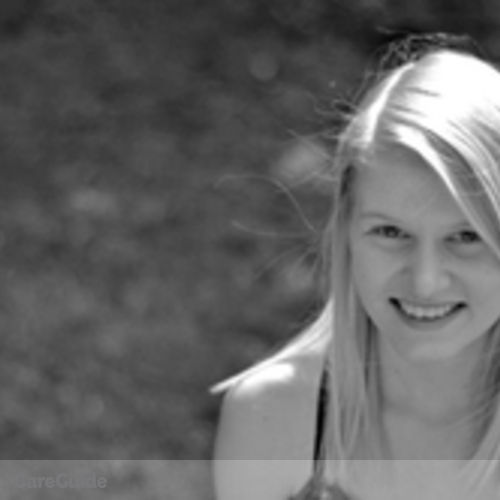 Canadian Nanny Provider Bridget I's Profile Picture