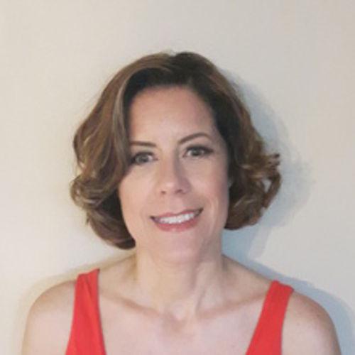 Canadian Nanny Provider Andrea Lorenzo's Profile Picture