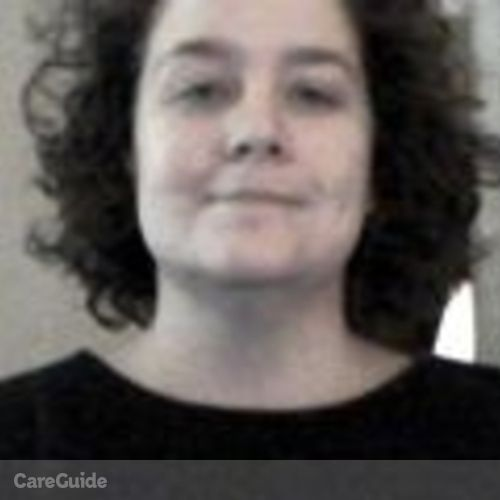House Sitter Provider Lisa Gentile's Profile Picture