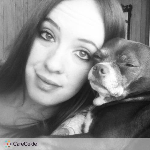 Pet Care Provider Tracy Trainum's Profile Picture