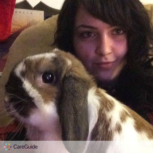 Pet Care Provider Ally Cameron's Profile Picture