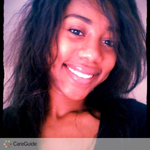 Child Care Provider Ashley McKeever's Profile Picture