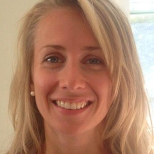 Canadian Nanny Provider Chelsea C's Profile Picture