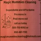 Consistent Housemaid for Hire