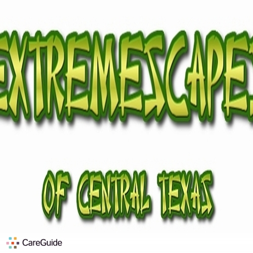 ExtremeScapes of Central Texas