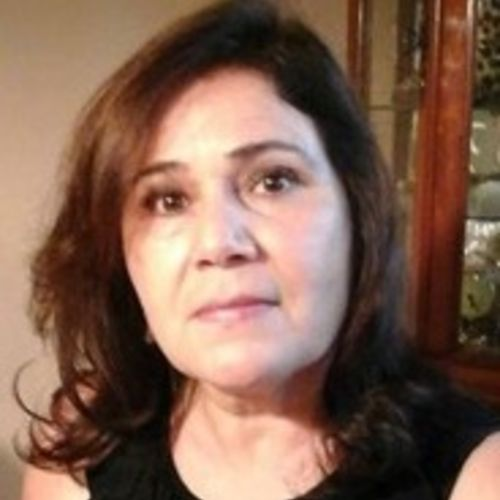 Housekeeper Provider María D's Profile Picture