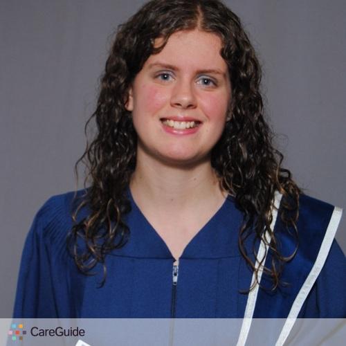 Child Care Provider Emily C's Profile Picture