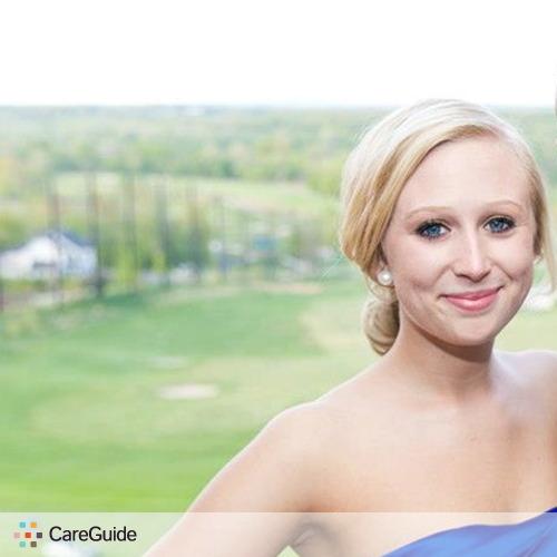 Child Care Provider Chelsea Kiser's Profile Picture