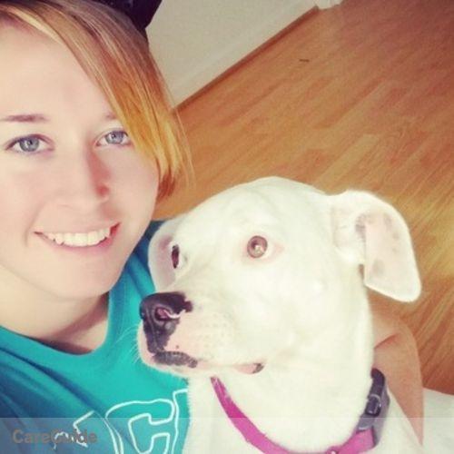 Pet Care Provider Kristen Parker's Profile Picture