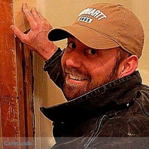 Handyman Provider Matt Ormsbee's Profile Picture