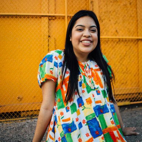 Child Care Provider Cecilia Gonzales's Profile Picture