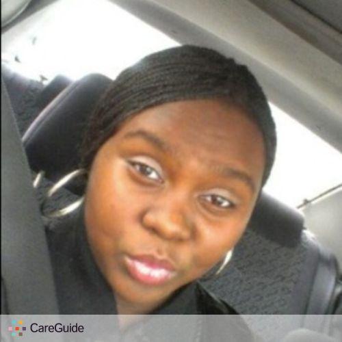 Child Care Provider Tahirra Hargrove's Profile Picture