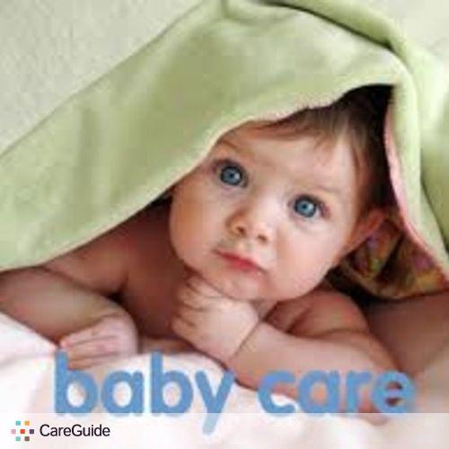 Child Care Provider Emily A's Profile Picture