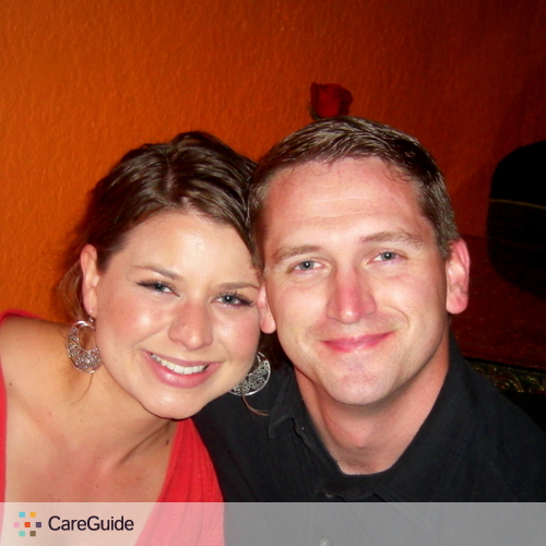 Housekeeper Provider Autumn and Cody Hopman's Profile Picture