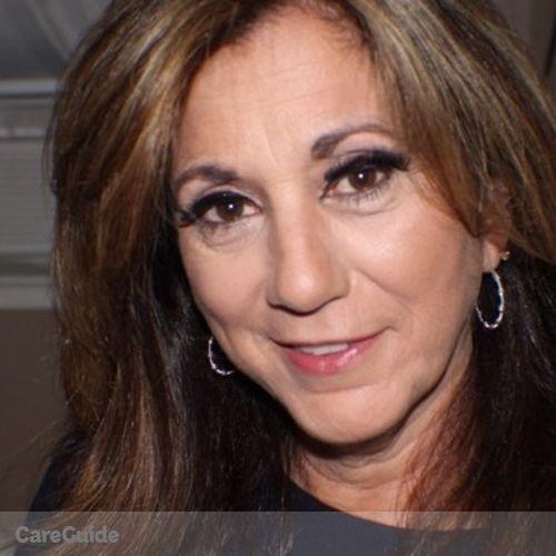 Elder Care Provider Louise D's Profile Picture