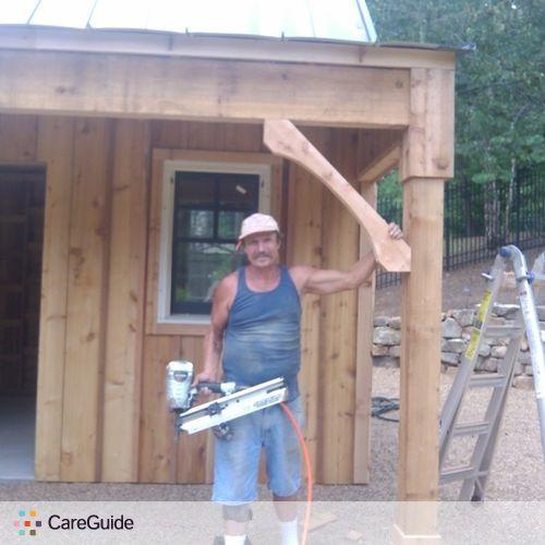 Handyman Provider JIM/Troy Cornett's Profile Picture