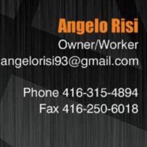 Risi'S Handy Man Service