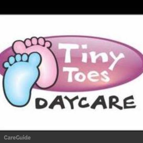 Child Care Provider Idalia Garza's Profile Picture