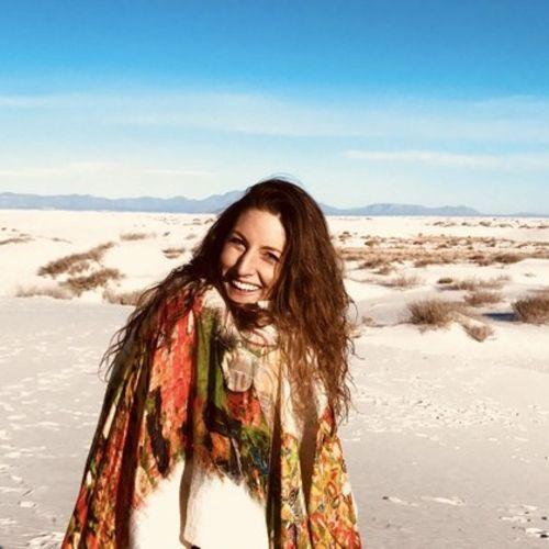 House Sitter Provider Megan F's Profile Picture
