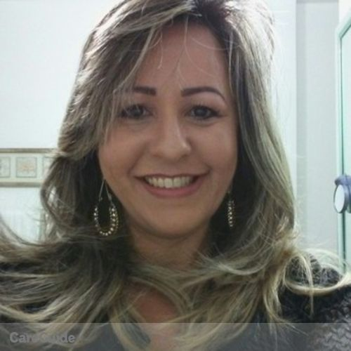 Housekeeper Provider Patricia Cardoso's Profile Picture