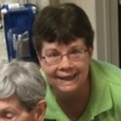 Elder Care Provider Roz Colvin's Profile Picture
