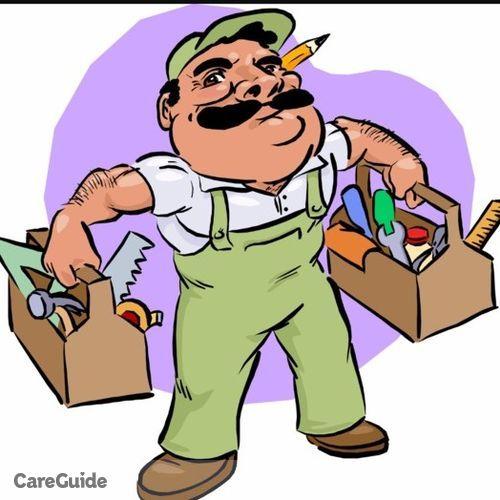 Handyman Provider Ruben Martinez's Profile Picture
