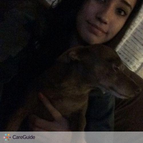 Pet Care Provider Paola Barron's Profile Picture