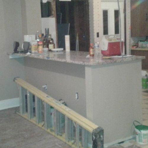 Handyman Provider John O'Hara Gallery Image 2