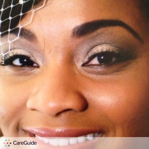 Child Care Provider Ashanti Santa Cruz's Profile Picture