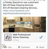 House Cleaning Company, House Sitter in Riverside