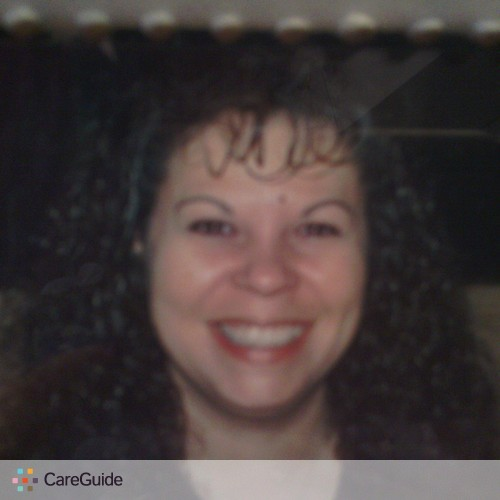 Child Care Provider Lourdes Nunez's Profile Picture
