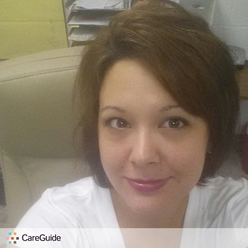 Pet Care Provider Jennifer Whittington's Profile Picture