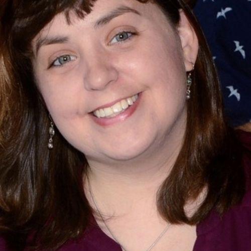 Pet Care Provider Ashley G's Profile Picture