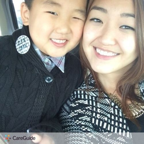 Child Care Provider Nara Muugii's Profile Picture